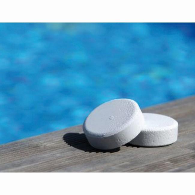 produits mat riels piscines chlore lent galet 250gr 10kg. Black Bedroom Furniture Sets. Home Design Ideas