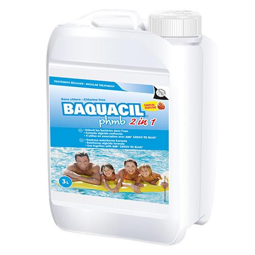Baquacil PHMB 2 en 1 3L