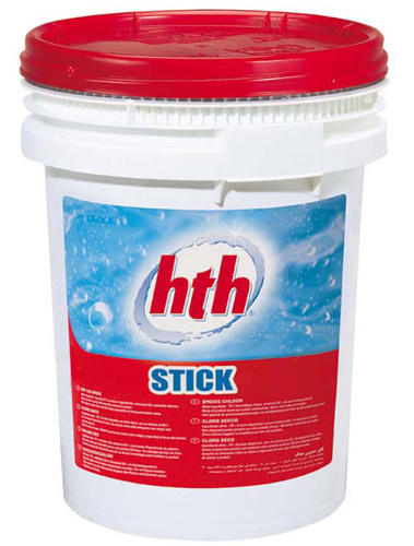 stick hth 45kg