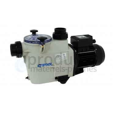Pompe piscine Kripsol KS50 - 0,5cv mono